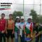 TARDE DEPORTIVA CON JÓVENES DE NUESTRA PARROQUIA